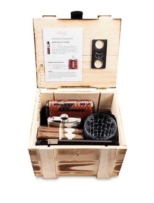nginious! Smoker's Box