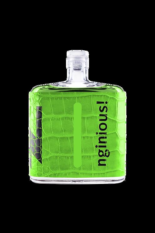 nginious! Colours: Green