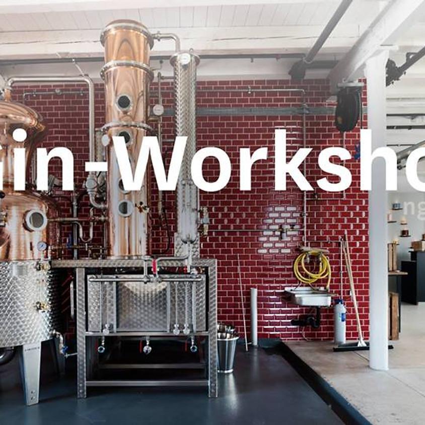 Gin Workshop (Plus)