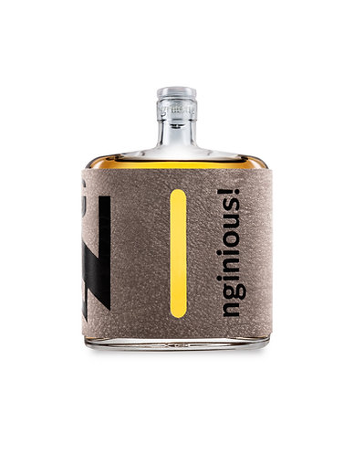 nginious! Vermouth Cask Finished Gin