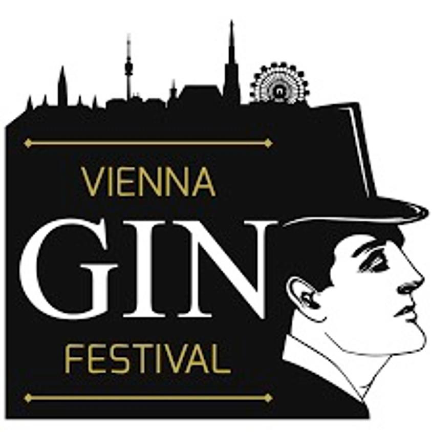 nginious! @Vienna Gin Festival