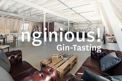 nginious, Liquid Spirit Distillery, Basel, Tasting, Workshop, Gin Tasting Basel, Gin Tasting, Gutschein, Degustation