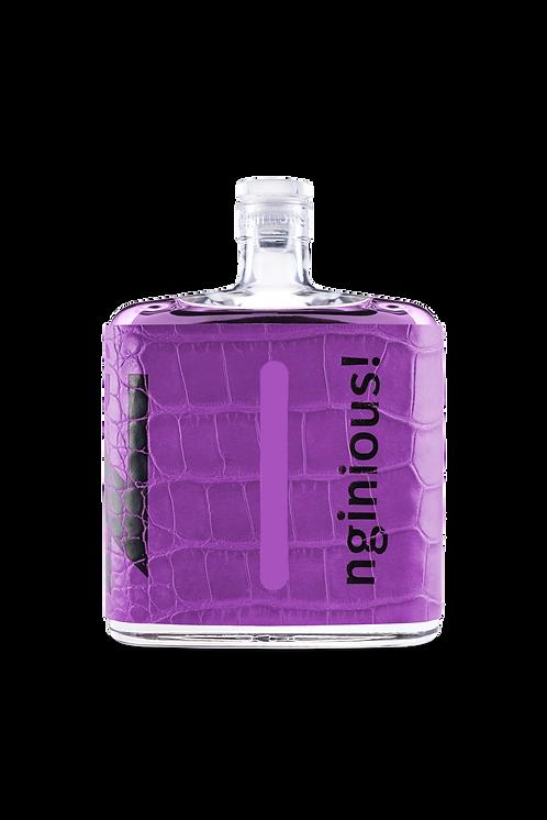 nginious! Colours: Violet