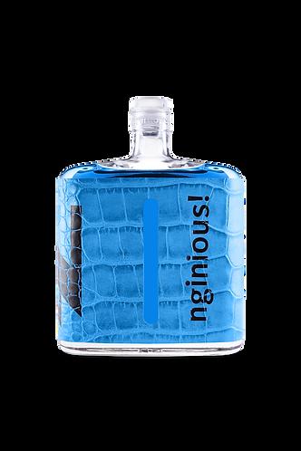 nginious! Colours: Blue