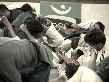 judo barcelona