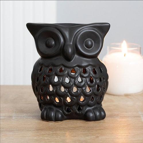 Black 'Owl' Burner