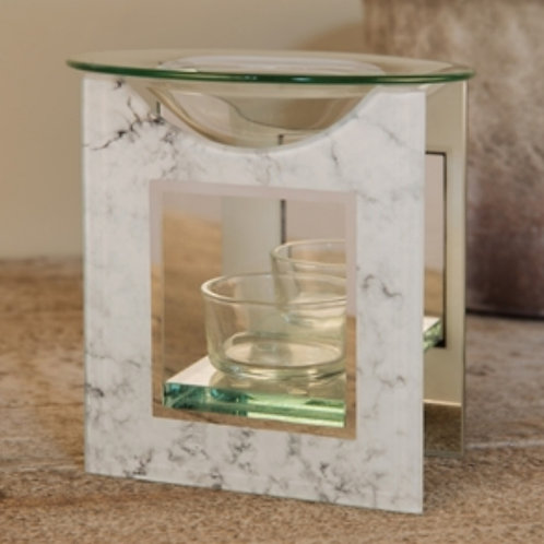 Glass Marble Burner