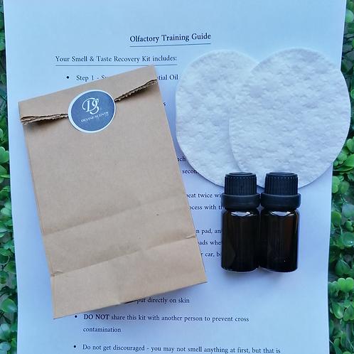 Smell & Taste Recovery Kit