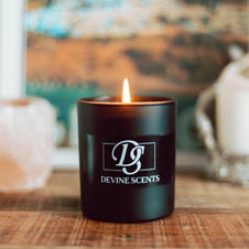 Devine Candles