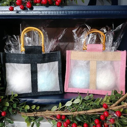 Bathbomb Gift Set