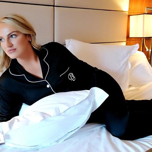 Luxury Mulberry Silk Pyjamas