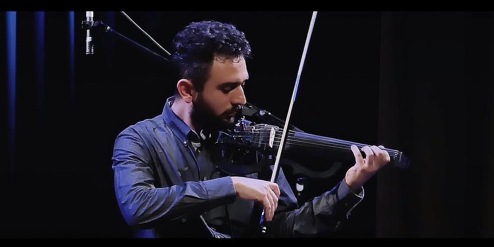 Bortolotti Jazz Quartet en Concierto