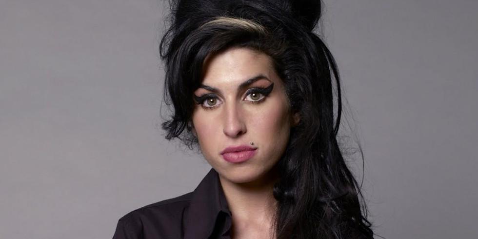 Tributo a Amy Winehouse | Dana Salguero Cuarteto