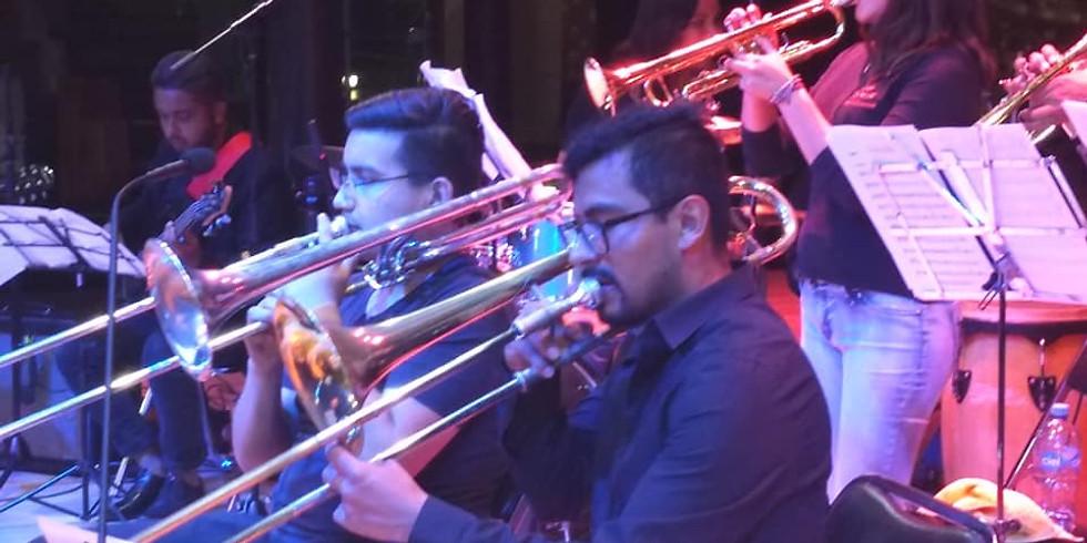 Jazz Band Universidad Tito Puente