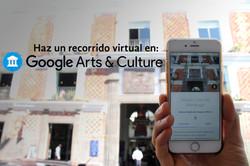 Google Arts & Culture Mendrugo Puebla