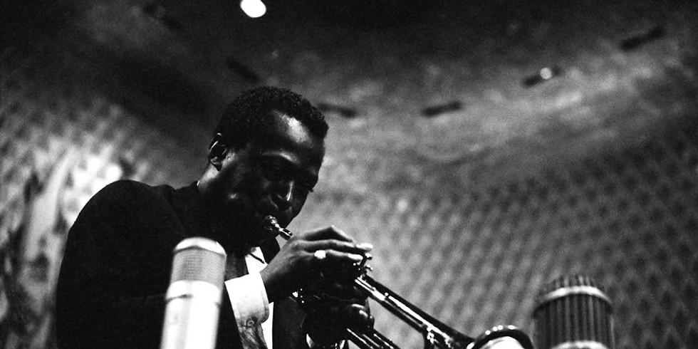 Armando Cedillo Quinteto | Tributo a Miles Davis