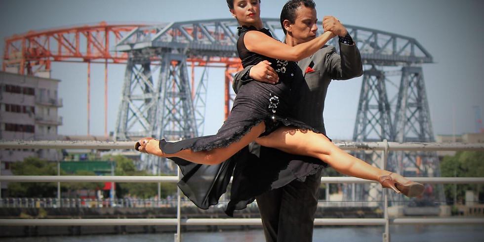 Tango y Camino ( Otra vuelta más ) | Concierto Especial