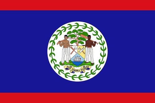 Belize - Numbers