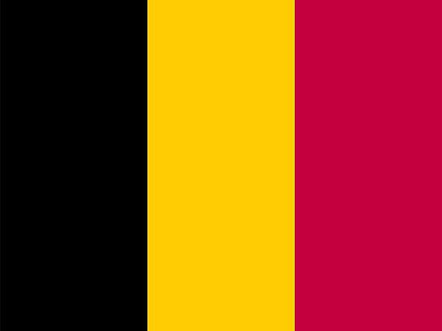 Belgium - Numbers