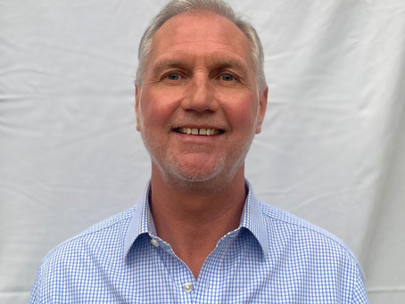 Coolwave Communications Appoints Alistair Popham as Its Business Development Director