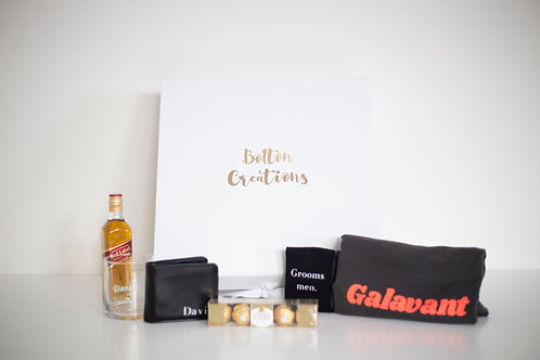 Father of the Groom Box