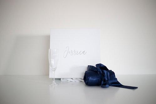 Women's Basic Birthday Box