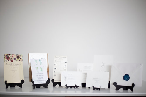 The Ceremony Package