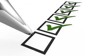 Faire une liste de vos objectifs,pourquoi ?