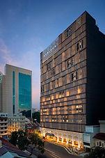 Hotel Stripes Kuala Lumpur, Autograph Co