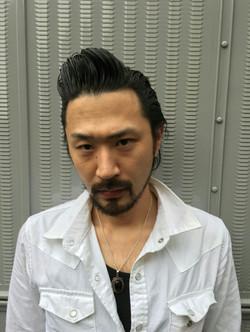 Satoshi Okitsu