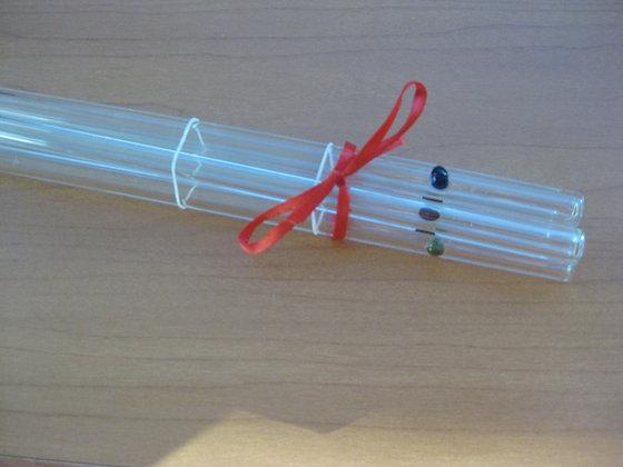 Straight Straws-regular width