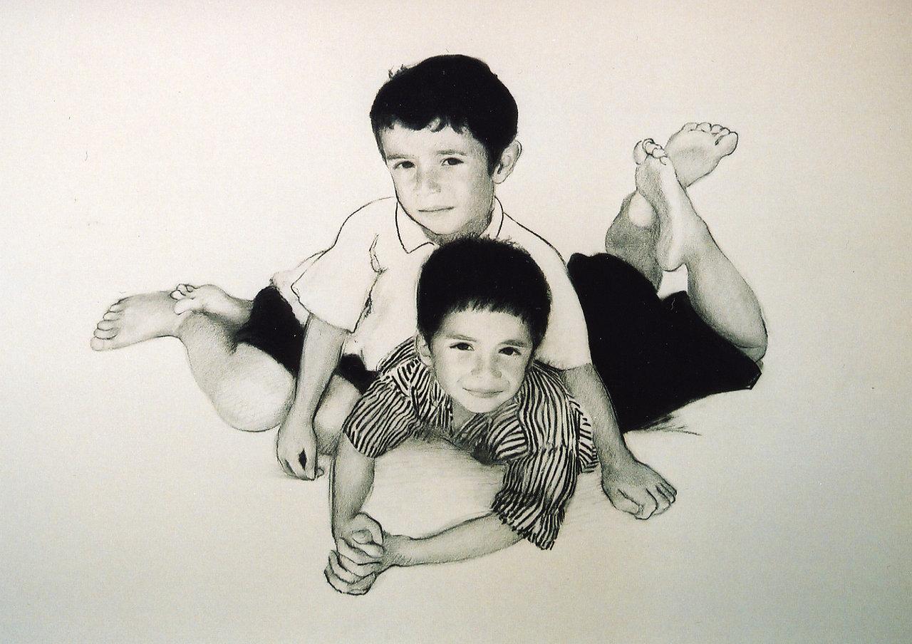 Justin & Elliot