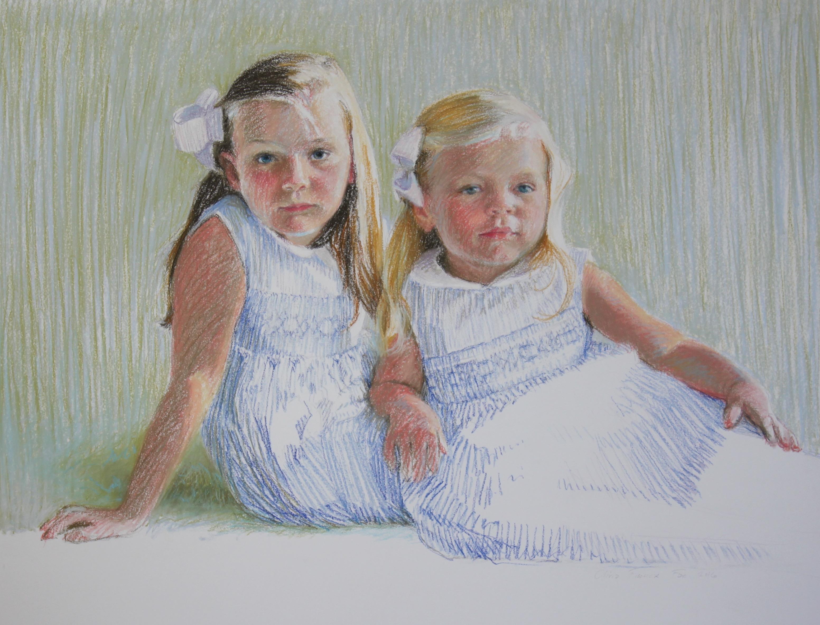 Victoria & Beatrice
