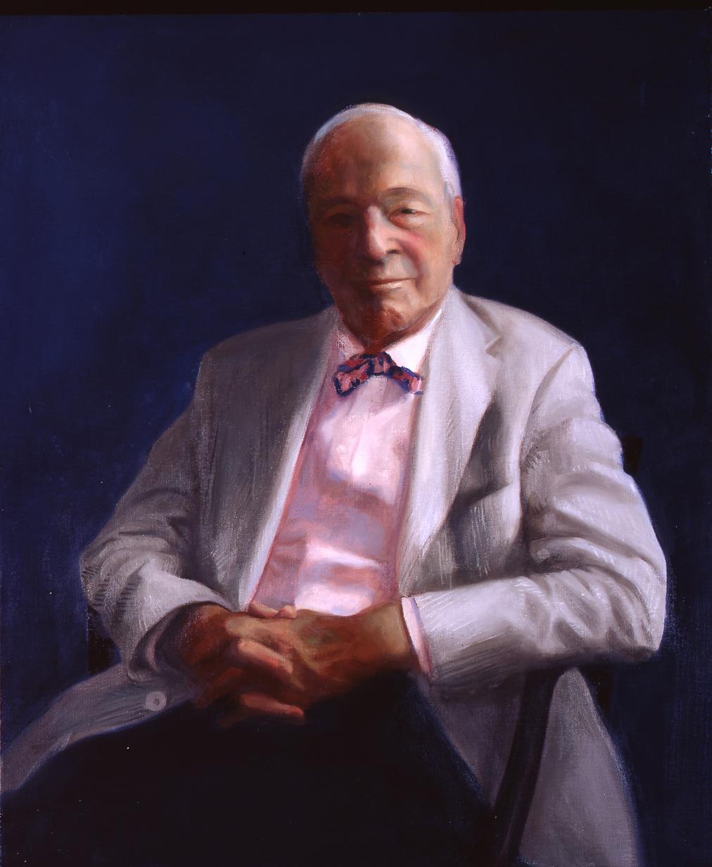 Prof. Mason Hammond