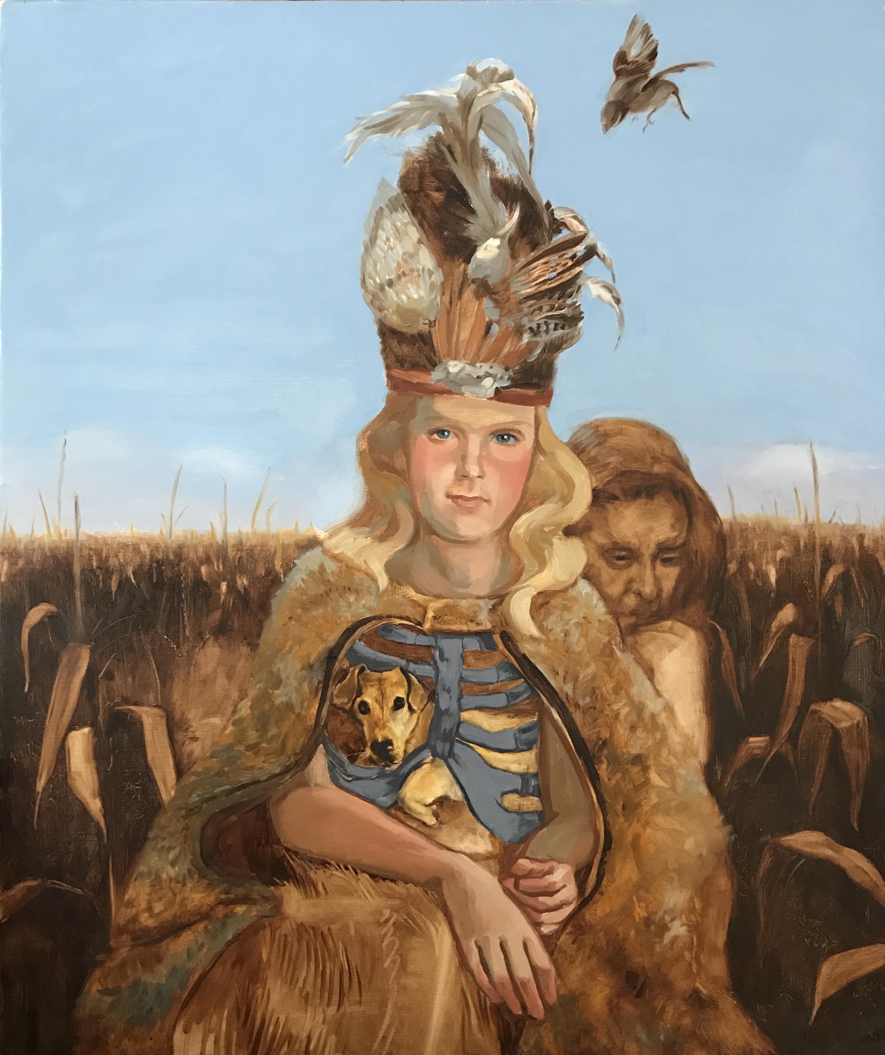 Corn Keeper