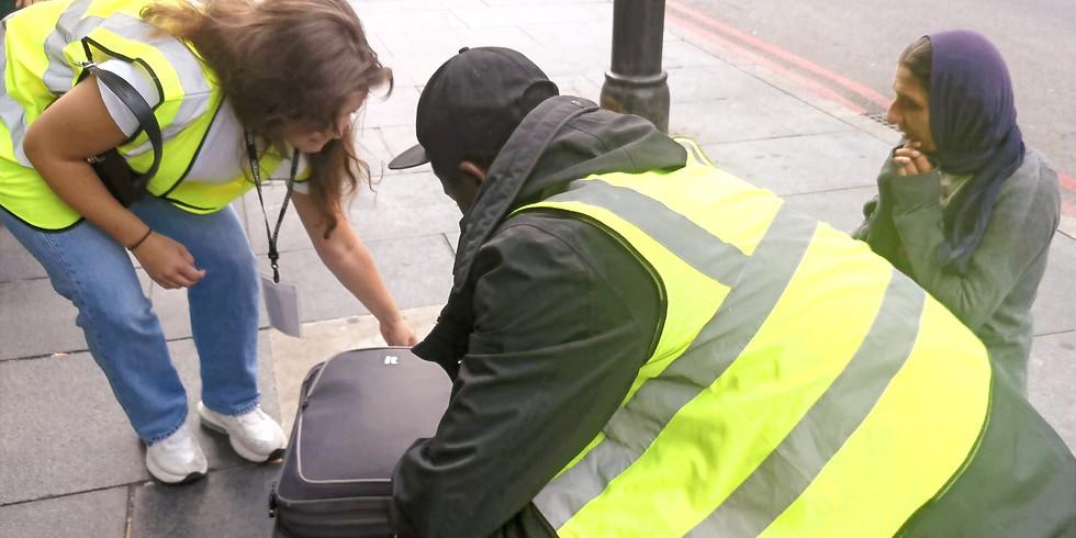 Homeless Outreach - Westminster    (1)