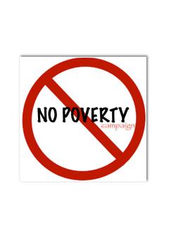 No Poverty Campaign