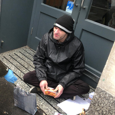 Assisting the Homeless in England