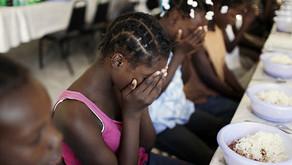 Nigerian embassy staff in child-prostitution ring in Abidjan