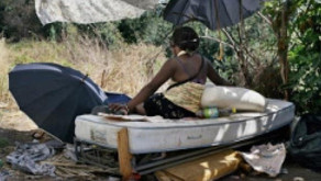 Modern Day Slavery – Pitiful Lifestyle Of Nigerian Girls In Italy