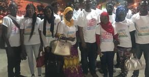 Refuge Network International: Dakar Economic and Social Rights (ESR) Strategy Conference