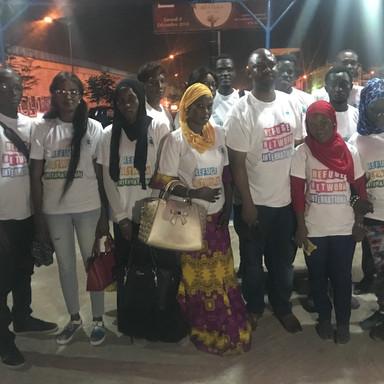 RNI Volunteers