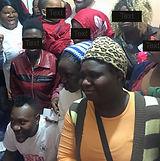 Supporting Marginalised Women RNI