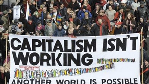 Post-Globalisation: Redefining Neoliberal Globalisation in the Light of Growing Populist Agitations