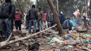 Purgatory of Melilla: African Immigrants' Hard Road To Europe