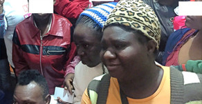 Report from our Recent Visit to Sub-Saharan African Migrants and Refugees in Fez and Nador, Morocco