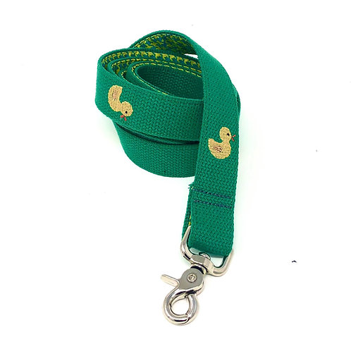 Embroidered Dog Leads