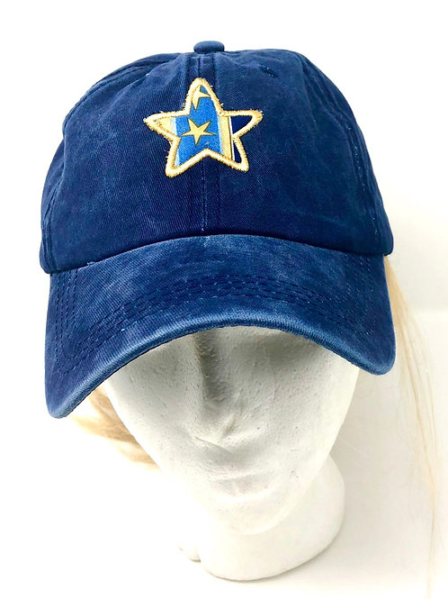 STAR BASEBALL CAP