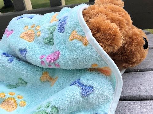 Soft Puppy Blanket
