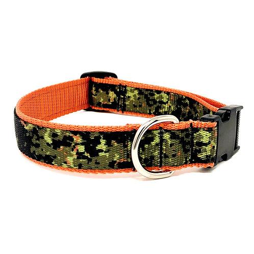 Camo & Sporting Dog Collars